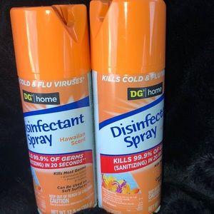 Hawaiian Disinfectant spray 🌺